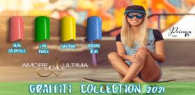 Graffiti Collection 2021