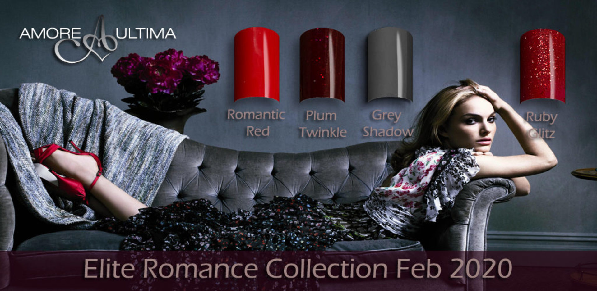 Romance Collection FEb2020